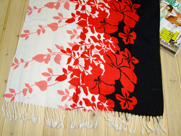 India Fashion Cotton Scarves
