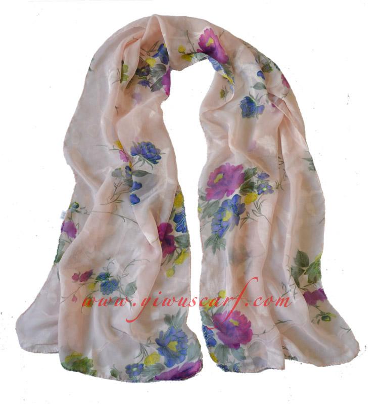 silk scarf uk china scarf