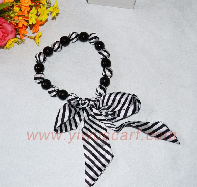 British pendant jewelry scarves