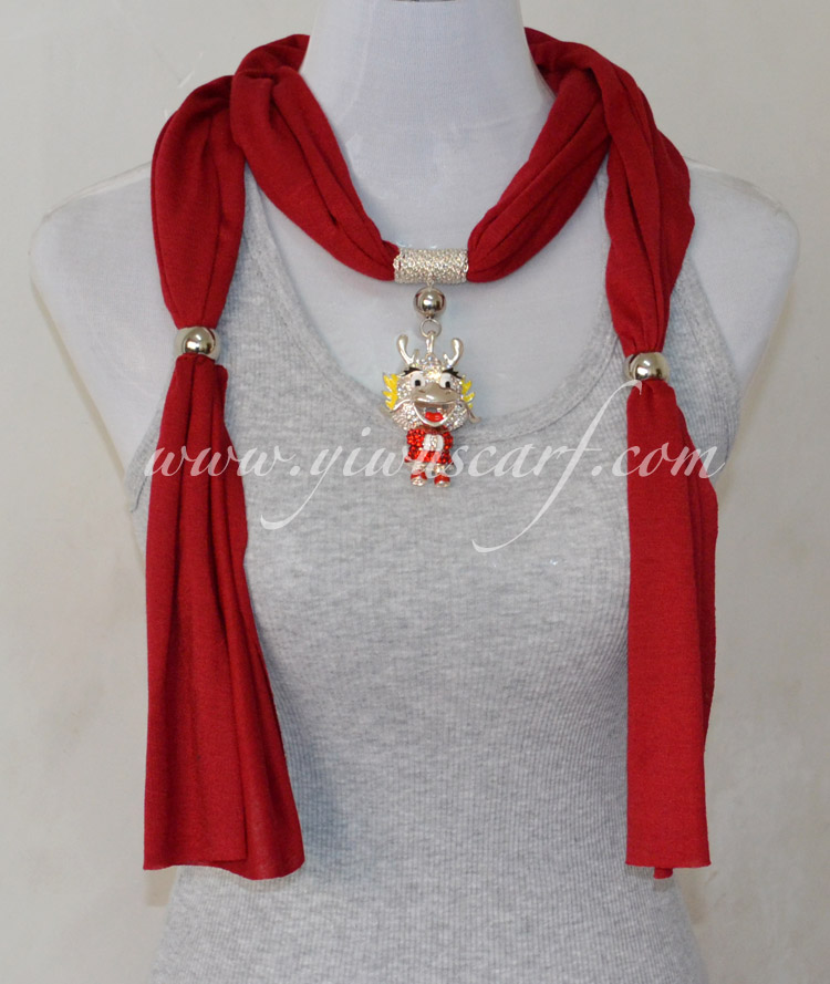Jewelry scarves wholesale