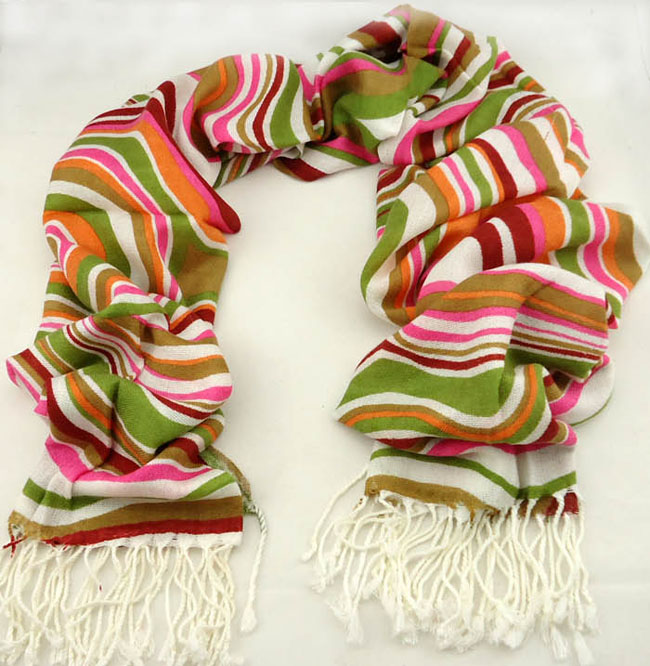 Christmas scarf gift scarves