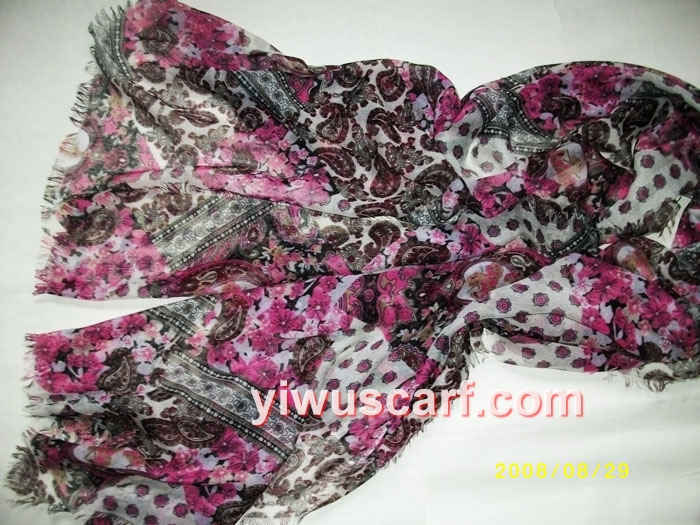 China cool scarves