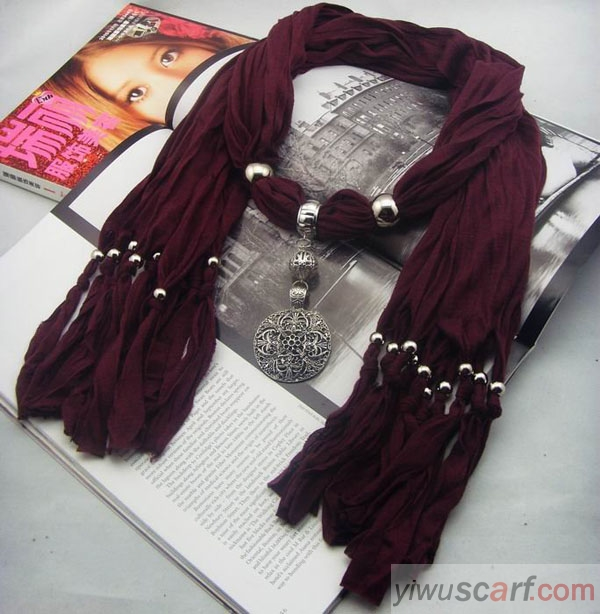 new fashion scarf