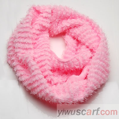 Singapore Winter wool scarf