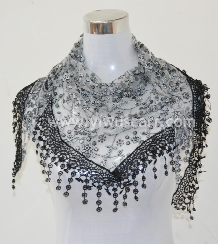 Lace Scarf Knitting Pattern China Scarf