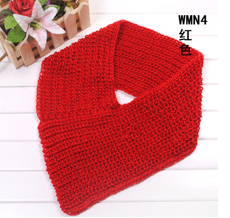 Guangzhou new design of woolen scarf