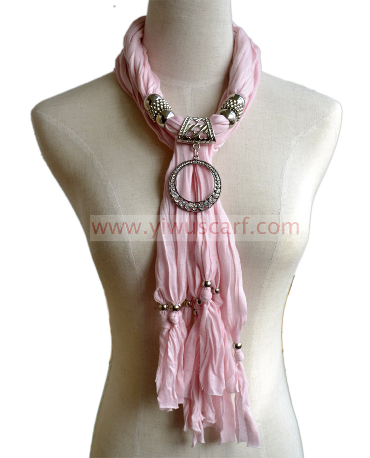 wholesale scarves with jewelry china scarf