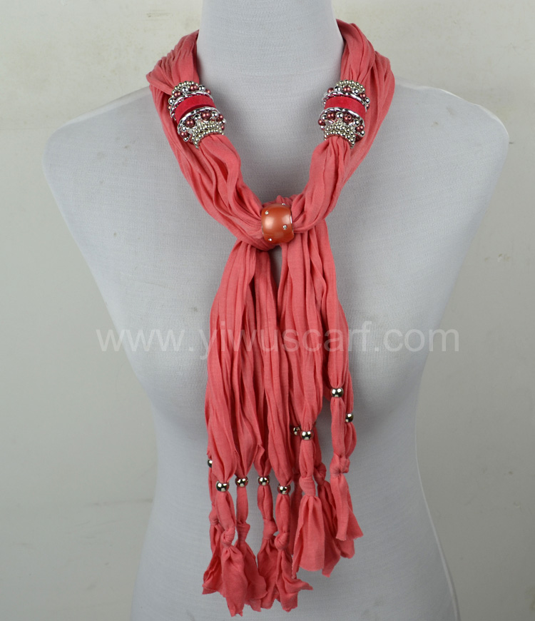 Fashion pendant scarf wholesale Fashion Scarf Wholesale