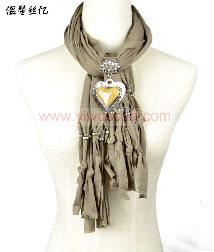 wholesale scarf pendant jewelry making