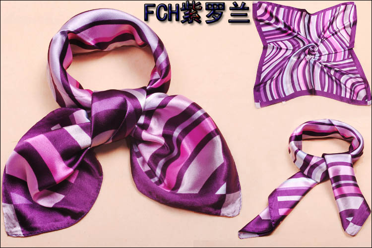 Square scarf, high quality scarves