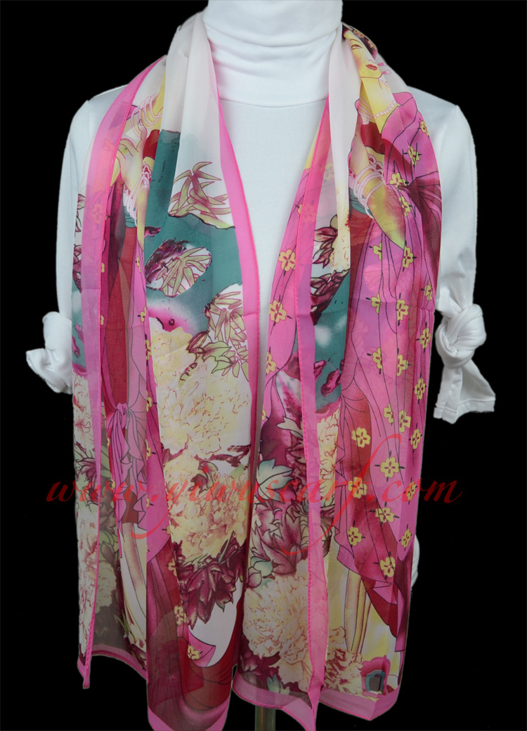 wholesale silk flowers for weddings china scarf. Black Bedroom Furniture Sets. Home Design Ideas