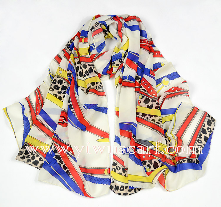 China chiffon scarf wholesale china Scarf Chiffon Scarves Wholesale