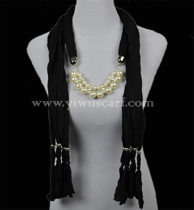jewelry scarves pendant scarf