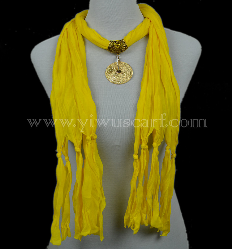 jewelry scarves wholesale pendant scarves
