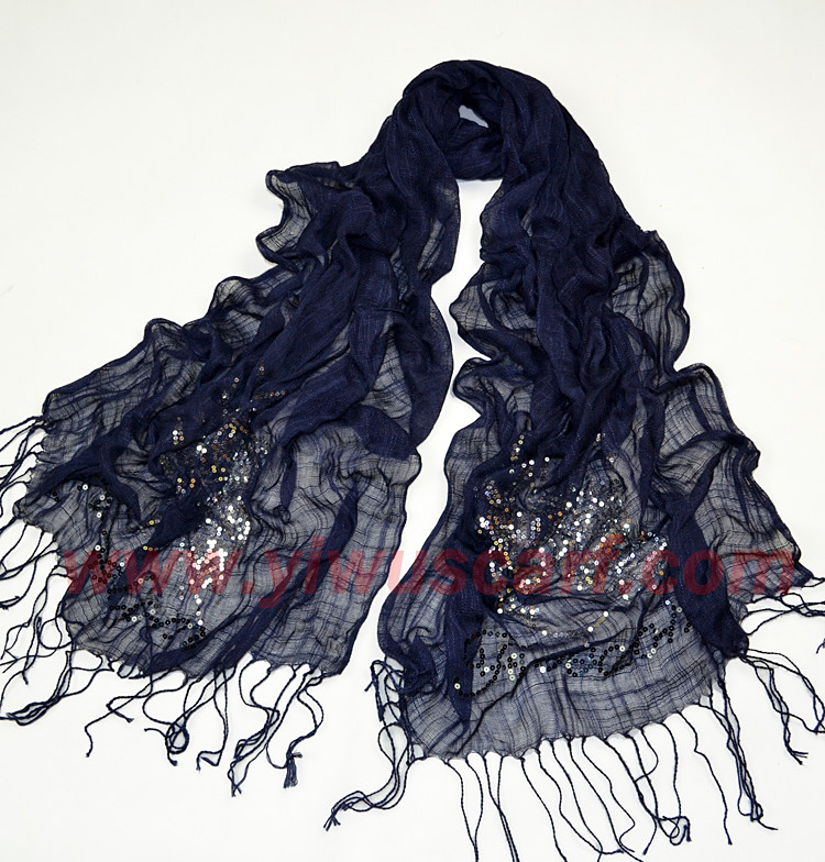Hot drill scarves Supply factory