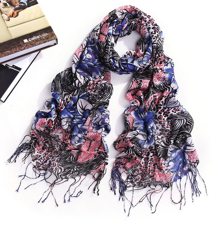 Retro-classic-cotton-scarf-Arab-headscarf