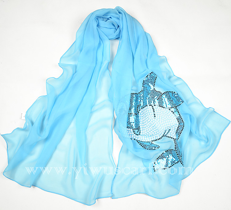 silk scarf suppliers china