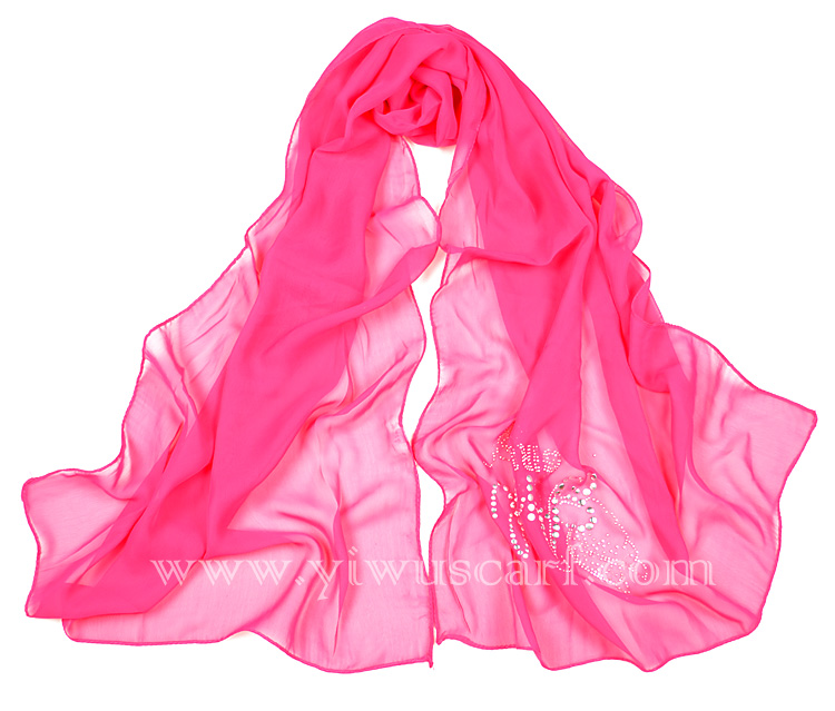 square silk scarf uk