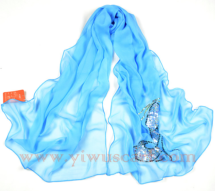 silk scarf manufacturers china scarf