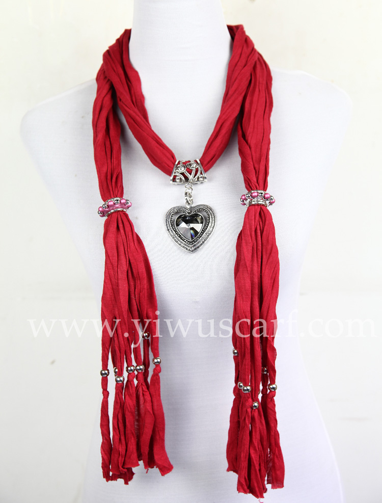 wholesale scarf jewelry