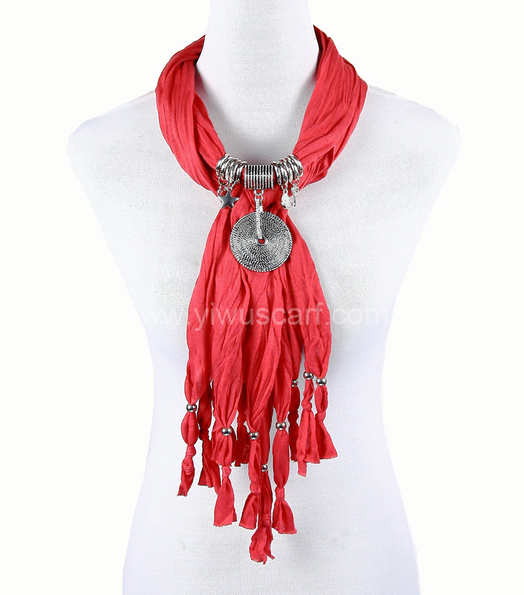 Wholesale Fashion Costume Jewelry Accessories scarf