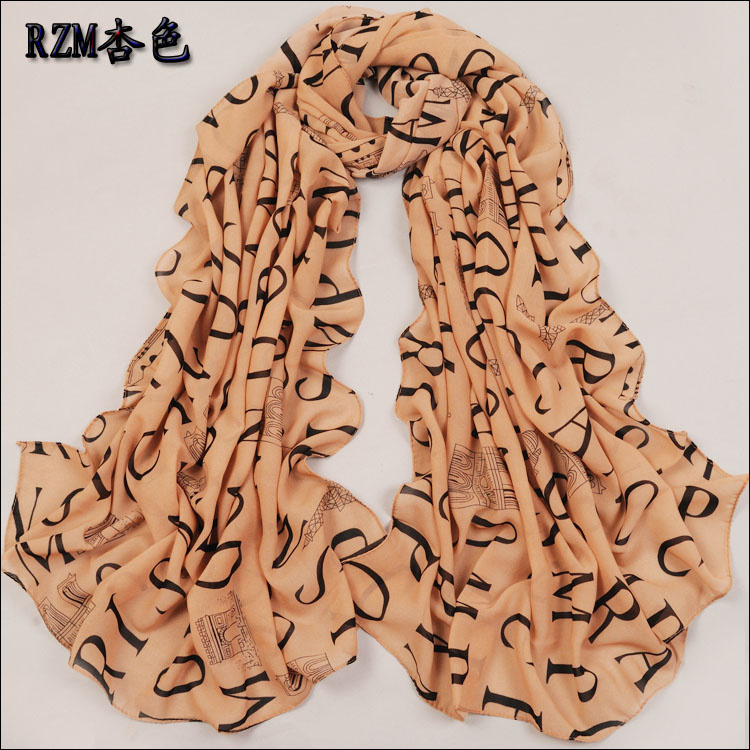 chiffon scarves wholesale china Scarf Chiffon Scarves Wholesale
