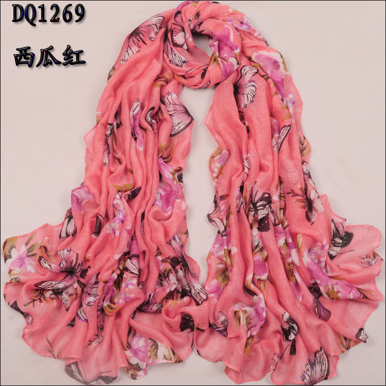 The maldives scarf wholesale