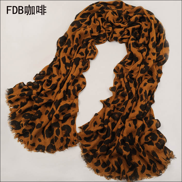 China's high quality gift scarf