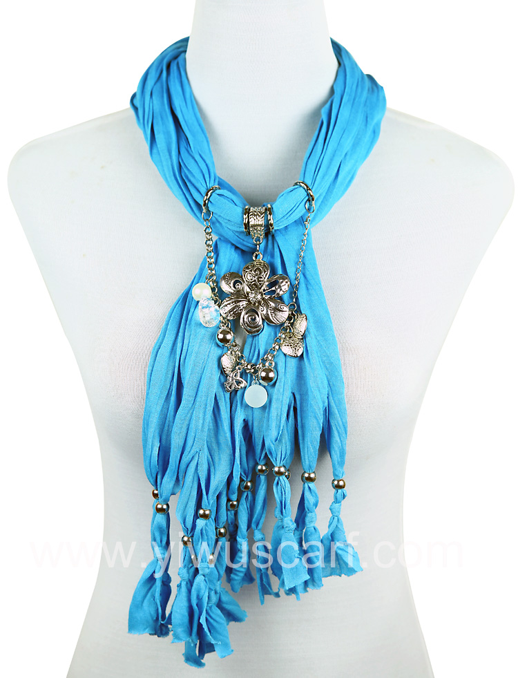 jewelry scarf wholesale