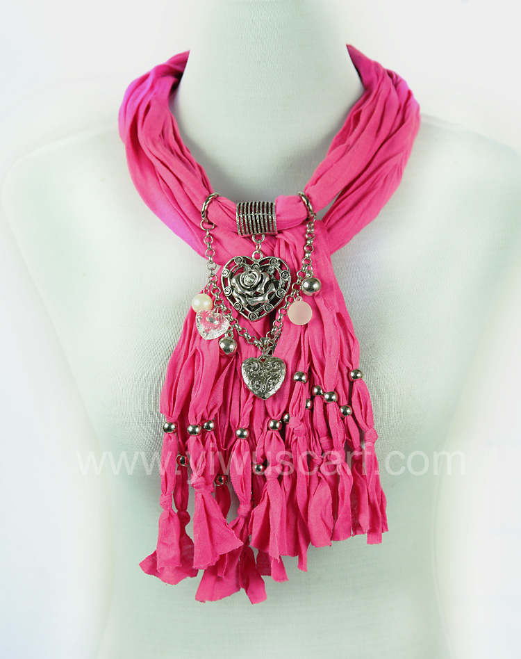 Scarf Jewelry Accessories Wholesale