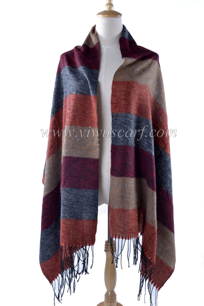 fashion ladies long cashmere scarf