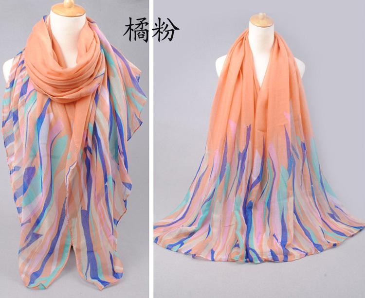 custom silk scarves wholesale china scarf
