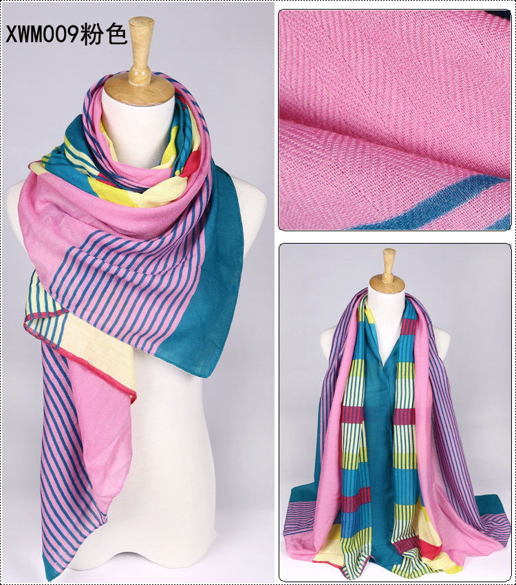 New nice scarves wholesale