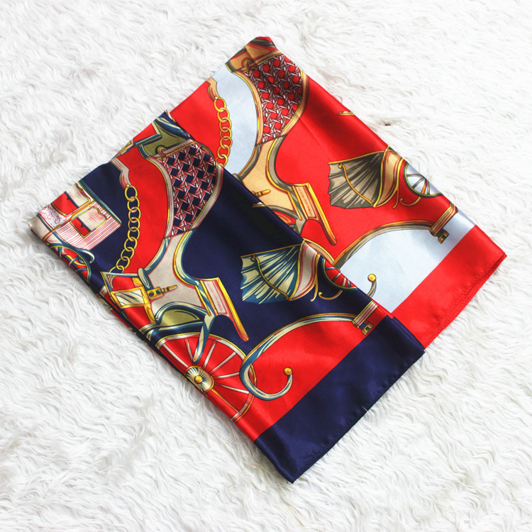 wholesale silk square scarves china scarf