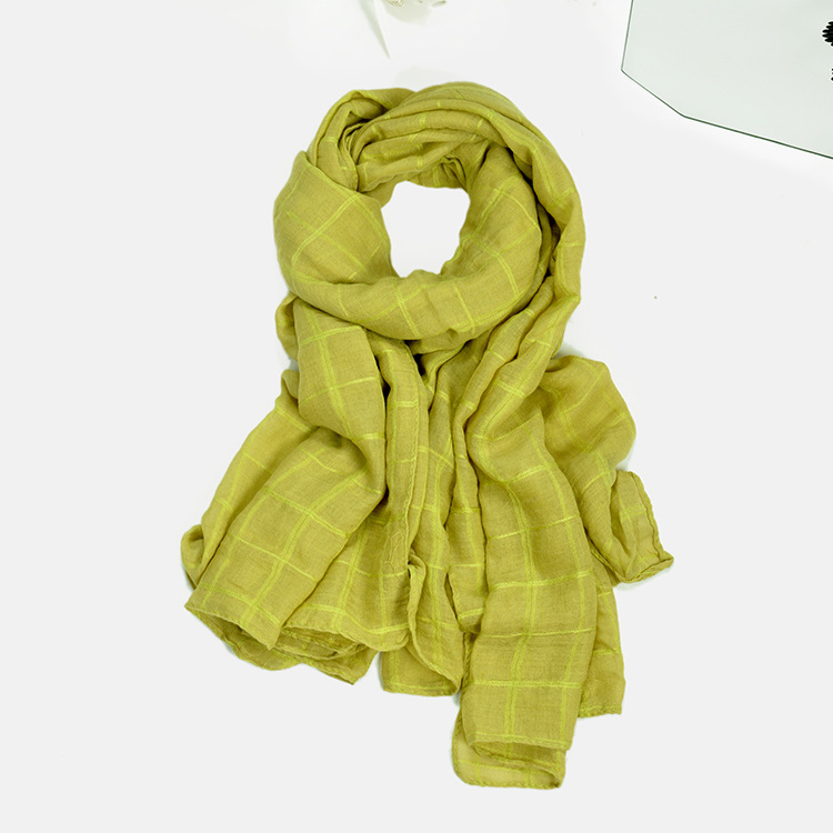 wholesale cotton scarf for china scarf