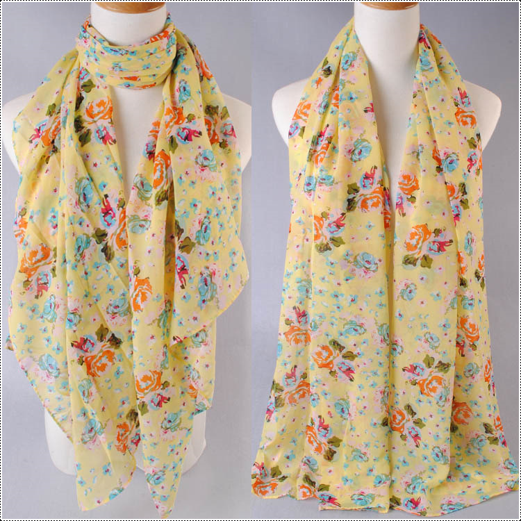 printed scarves wholesale models china scarf