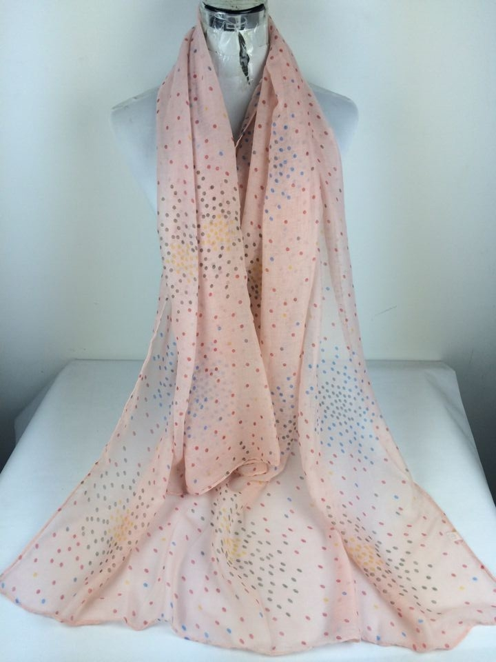 Fashion long winter scarf for sale