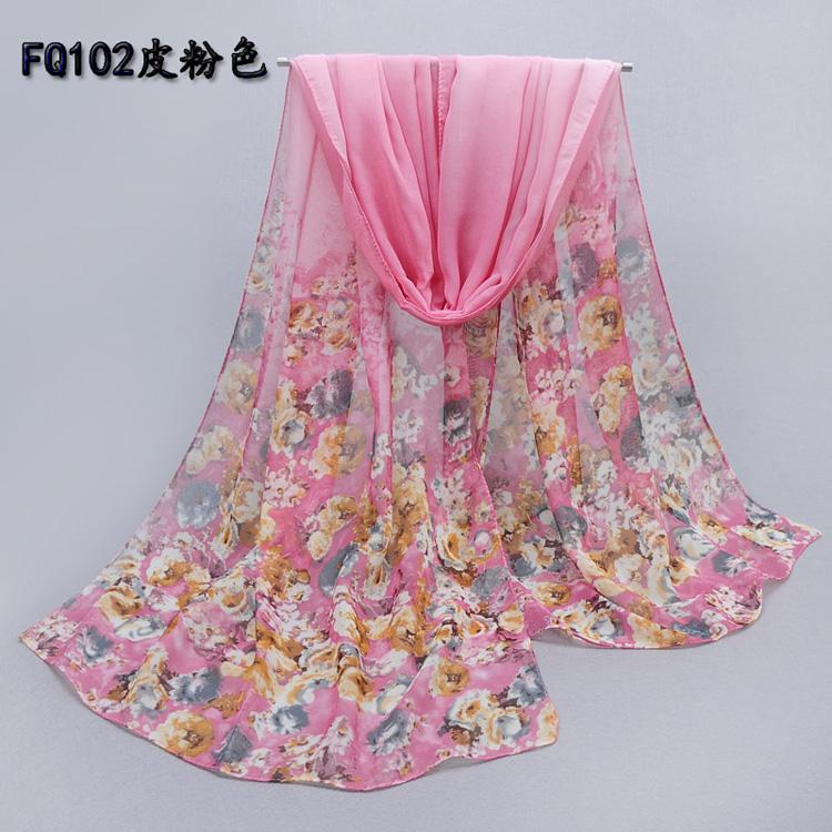 chiffon scarves wholesale china scarf