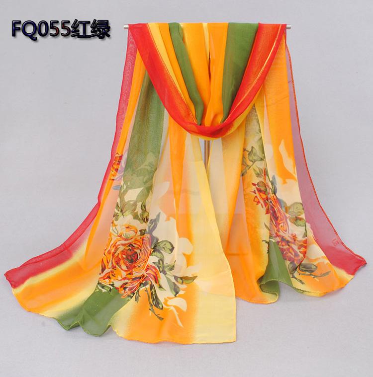 best chiffon scarves wholesale china scarf
