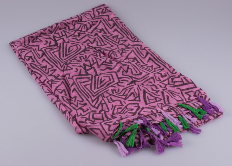 wholesale soft cotton scarves china scarf
