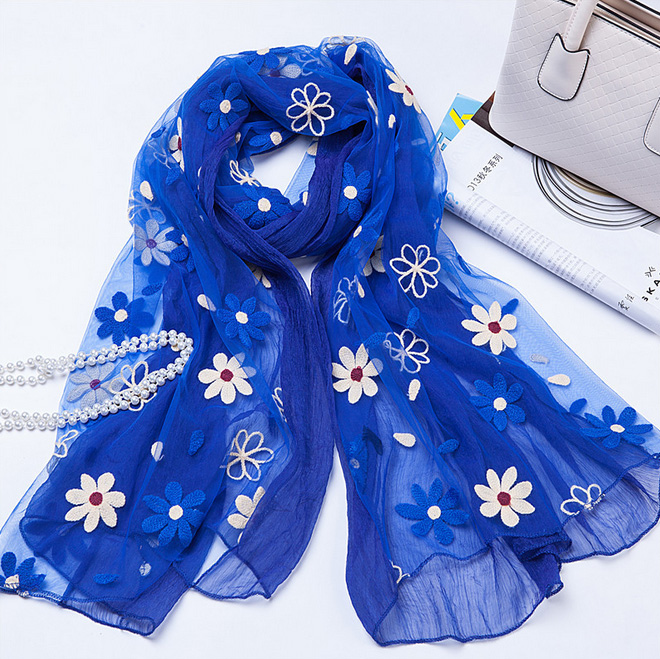 wholesale womens chiffon scarves china scarf
