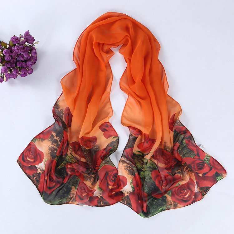 wholesale silk scarves china scarf