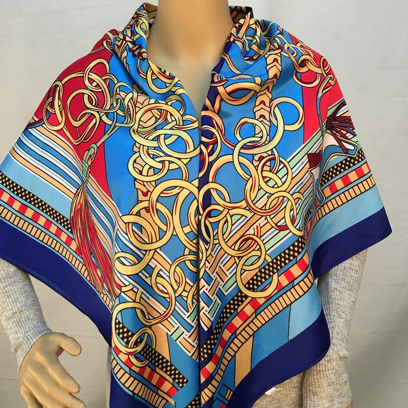 Wholesale China Hot Item Silk Scarves China Scarf
