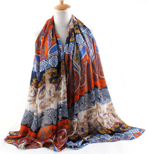 Wholesale womens scarves