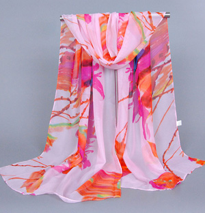Wholesale long scarf