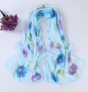 Wholesale spring scarves