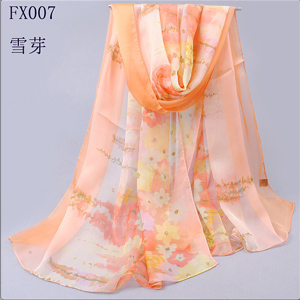 Wholesale Summer Sunscreen Women beach scarves