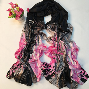 Wholesale China silk scarves