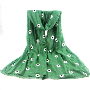 Spring and Autumn women scarves