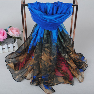 new design China wholesale women scarves